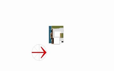 Dome Light و HDRI برای نورپردازی خارجی